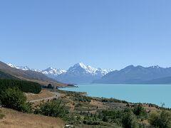 『ニュージーランド』北島&南島の王道観光ルートをめぐりました!