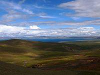 回顧録 2005年 9泊10日 チベット・北京旅行 その3 ナムツォで撃沈