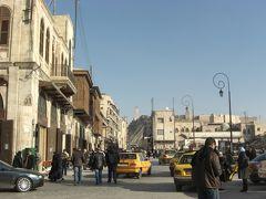 世界一周の思い出 中東一美しい街・シリアアレッポ