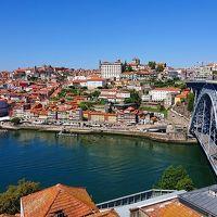 憧れのポルトガル(5)ポルト