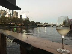 2019GW 30代女子旅in オーストラリア~③メルボルン