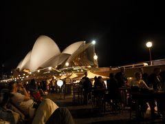 2019GW 30代女子旅in オーストラリア~①シドニー