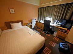【国内345】立川ワシントンホテルに2泊 3/18-19 4/25-26 静かに寝ることができた