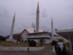 2019パキスタン・北インドの旅 5日目 タキシラ、イスラマバード(パキスタン)