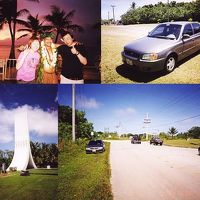 2002年グアム旅行記:古すぎてすみません2