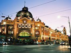 初海外一人旅オーストラリア