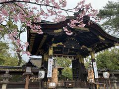 女ひとりで京都旅!(③大阪オガッタ聖地巡礼編)