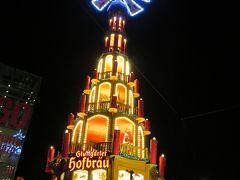 ドイツクリスマスマーケットの街を楽しむ③ シュトツットガルト~ハイデルベルク~フランクフルト