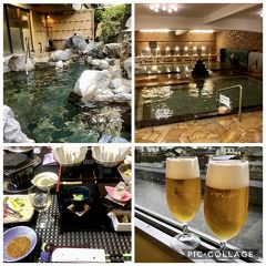 どこかにマイルで宮崎のはずが・・・石和温泉(#^.^#) 華やぎの章 慶山宿泊記 その1