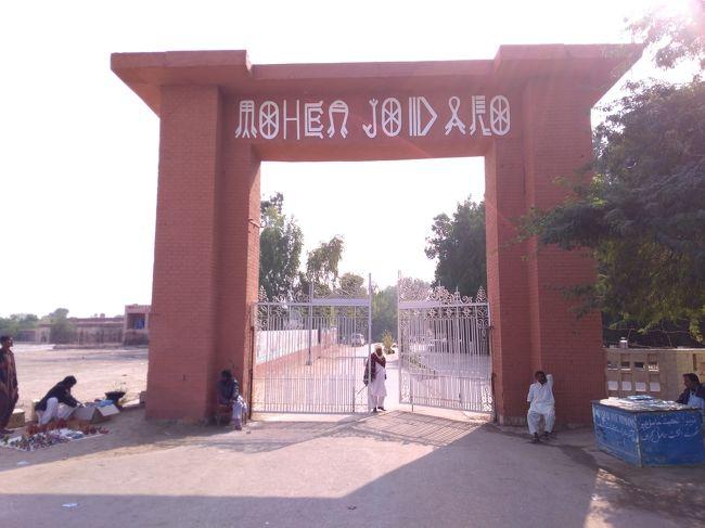 名古屋からバンコク経由で、パキスタンと北インドを旅してきました。なるべくお金を使わない旅がポリシーです。