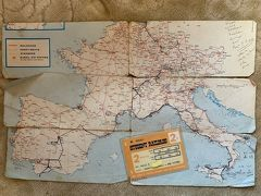 1・旧友に会いたい 女性訪問の旅となってしまった 横浜~シベリア鉄道~モナコ