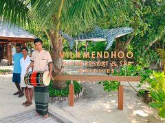 モルディブ視察旅行記 in ヴィラメンドゥ アイランドリゾート&スパ  (Vilamendhoo Island Resort&Spa)