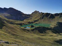 シュレック湖(Schrecksee)ハイキング