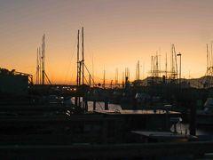 過去を振り返って、2009ヨセミテ、サンフランシスコ【サンフランシスコ編】