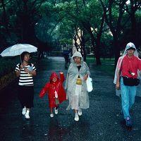 回顧録 1991年香港・中国旅行&調査 その3 広州から桂林へ