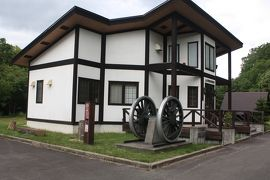 北海道旅行記2019年夏(6)士幌線廃線跡巡り・糠平・上士幌編