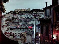 1999年 初めてのポルトガル