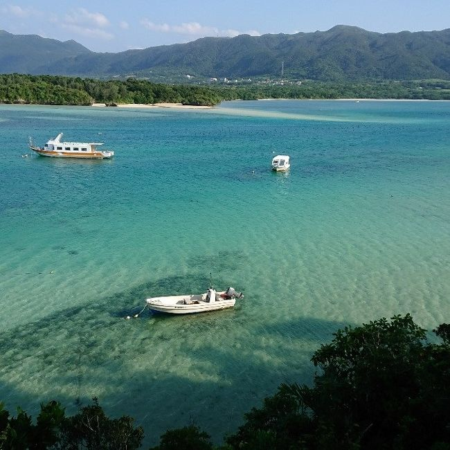 昨年5月の石垣島滞在中にポチって予約を入れた今春の石垣島旅行。<br />ああ。あの頃は、まさかこんな事態になるとは夢にも思わなかった。<br /><br />一年近くかけて色々と準備をした石垣島旅行。<br />ホテルは~。食事は~。アクティビティは~。<br />新しい旅行鞄にワンピース。ええ。本当に色々準備しました。<br />行きたかったな~。<br /><br />しかし、生きていたら、また、機会がある。<br />コロナに負けず、まずは皆で生き残るため。<br />無症候キャリアの可能性がある事を念頭に。<br />さぁ。キャンセルだ。不要不急の外出は無。<br /><br />今はステイホームで、これまでの皆さんの旅行記を読みながら<br />未来の石垣島旅行に更なる夢を膨らませることにしました。<br /><br />さて、そんな「行くはずだった石垣島旅行」計画を振り返りながら綴ってみたいと思います。