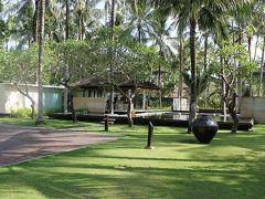バリ島 ホテルの感想・親爺流(2020年再編集) ヌサドゥア~ジンバラン地区