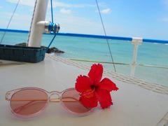石垣島旅行記(2泊3日)③晴天!念願の青い空とキレイな海を見れた3日目