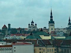 中世の面影を残す現代都市、タリン: One Worldで世界一周 (8)