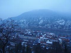 2013冬 ヨーロッパ5カ国周遊 その1