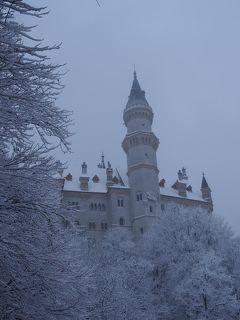 2013冬 ヨーロッパ5カ国周遊 その2
