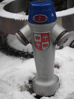 2013冬 ヨーロッパ5カ国周遊 その3