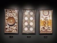 4度目のイラン訪問「レザーアバッシー博物館」