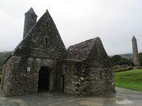 アイルランド・グレンダーロッホ半日観光