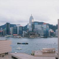 人生の旅(海外特別編)「香港・広州旅行」1996年7月12日~16日