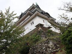 和歌山城巡り