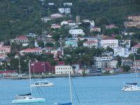シャーロットアマリー ガバメントヒル(Goverment Hill, Charlotte Amalie, USVI)
