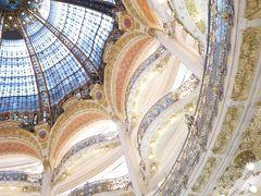 2019フランス 最終日から帰国まで パリはマルシェもデパートも魅力的!