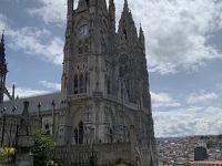 世界遺産キト旧市街地教会散策