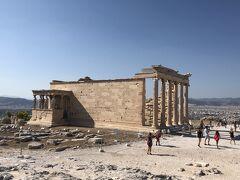 海藻のヨーロッパ一人旅【1】ギリシャ・アテネ