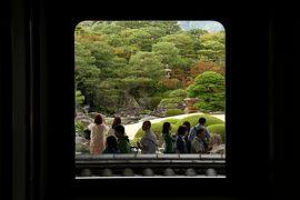 J26. 松江と足立美術館