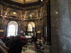 ウィーン6日間の旅2011その1 美術館とクリスマスマーケット
