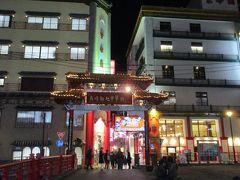 2019年秋・長崎でのアニメ「色づく世界の明日から」トークショーと市内観光