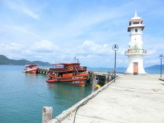 カンボジアから陸路でチャーン島とバンコク-1