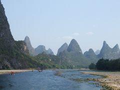 2009年中国桂林への旅