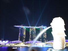 【2日目】コナンが呼んでる!シンガポールの旅