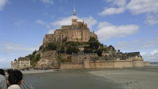 マダム   人生初のフランス旅 3日目 モンサンミッシェル