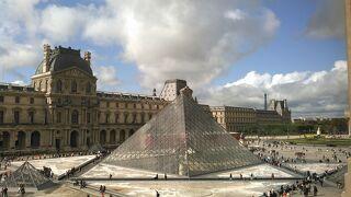 マダム 人生初のフランス旅 5日目 ルーブル美術館