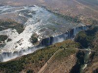 GWだ~どっか行きたーい! で、三大瀑布にでも行くか!