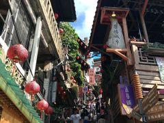 2度目の台湾。台北&台南 真夏で暑かった。