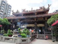 母と2人でのんびり台北旅行