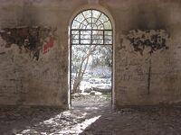 世界一周の思い出 シリア⑦破壊された町クネイトラ