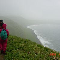 道北&礼文島でトレッキングした時の思い出 (2004年6月)