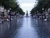 TARRAGONAの街歩き つづき の 続き